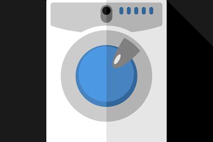 Tips dan Cara Sebelum Menggunakan Mesin Cuci Top/Front Loading