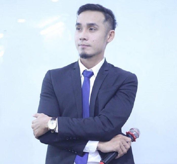 Tony Huỳnh khởi nghiệp kinh doanh từ hai bàn tay trắng -1