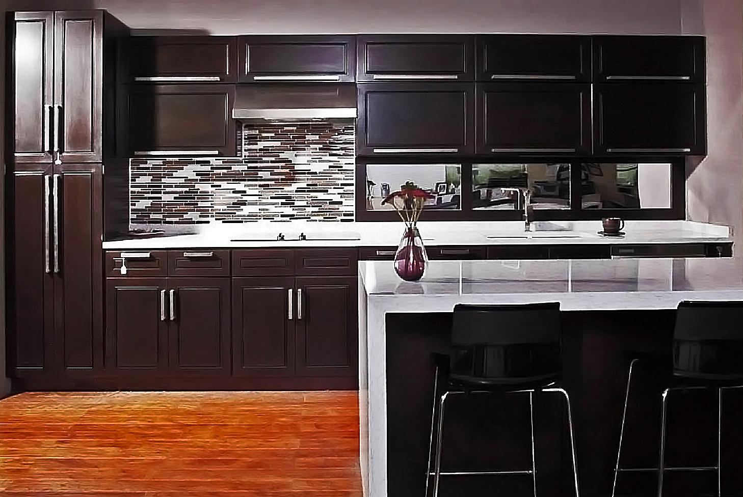 Cabinet & Countertop Installers in AZ: Kitchen Cabinet ...