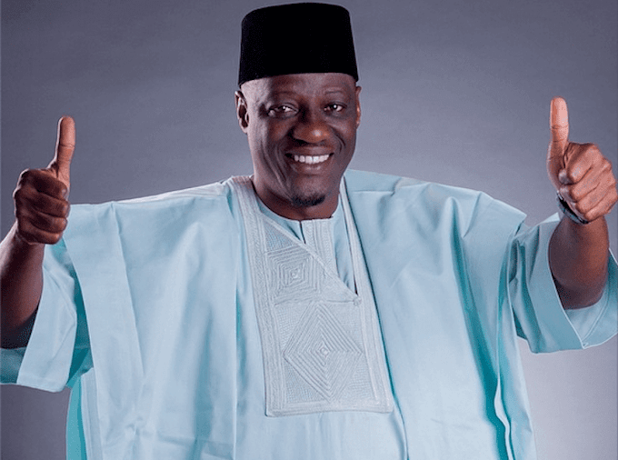 Our People Have Asked Us To Leave APC, Say Kwara Governor