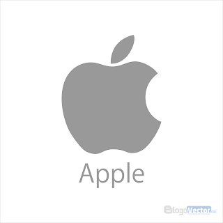 Apple Logo vector (.cdr)