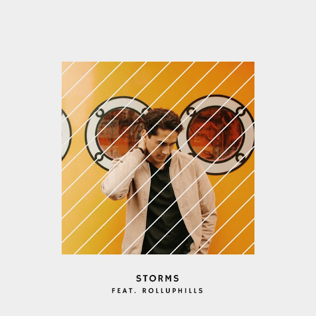 Sistek - Storms Feat. RollUpHills