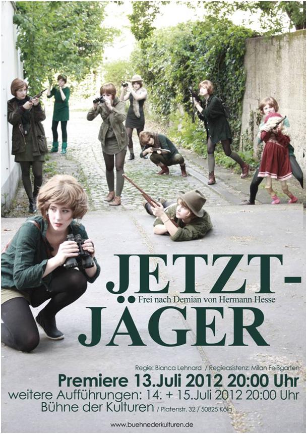 Bühne Der Kulturen Köln