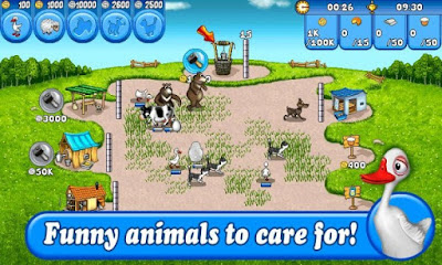 Farm Frenzy Free Apk v1.2.56-screenshot-2