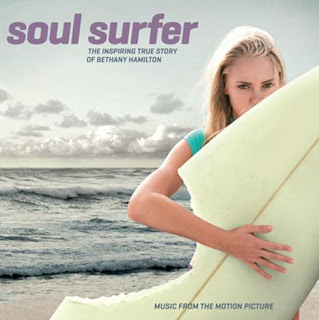 Soul Surfer Lied - Soul Surfer Muziek - Soul Surfer Soundtrack