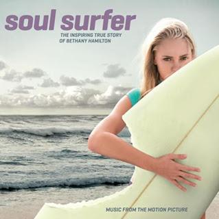 Soul Surfer Lied - Soul Surfer Musik - Soul Surfer Filmmusik Soundtrack