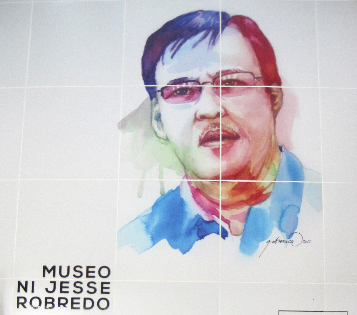 jesse robredo 'jesse robredo: his story' is launched on the 6th death anniversary of the former  interior secretary and longtime mayor of naga city.