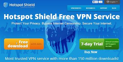Cara menggunakan VPN di Laptop dan Android