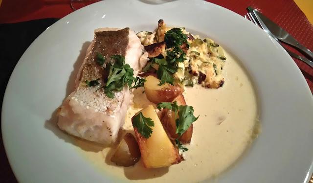 Cass Poï, restaurant, Noirmoutier, poisson, bullelodie