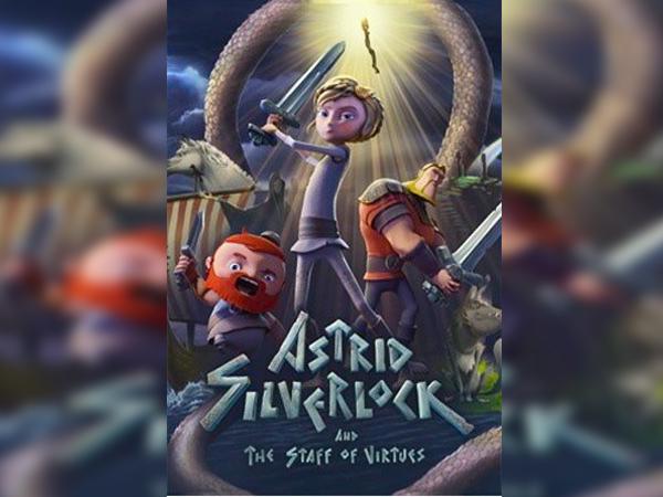 sinopsis, detail dan nonton trailer Film Astrid Silverlock (2017)