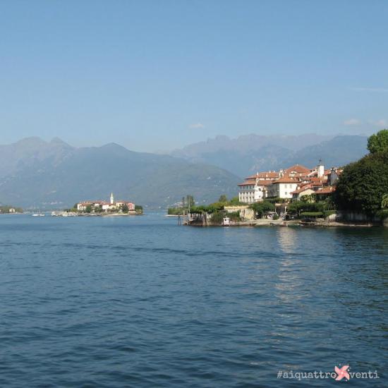 Ai Quattro Venti Lago Maggiore Isola Bella