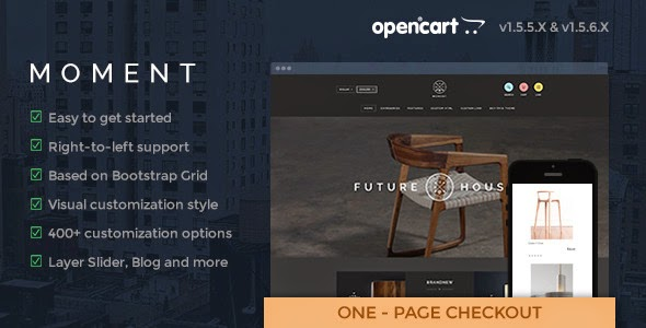 best furniture shop template