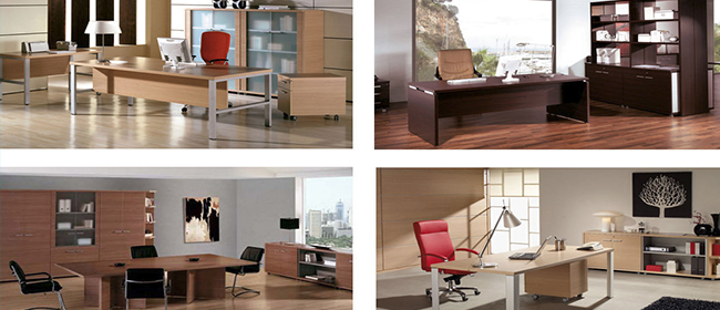 Muebles de oficina ideas para renovar tu espacio for Mobiliario de oficina de diseno