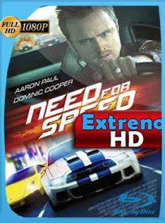 Need for Speed La película 2014 HD [1080p] Latino [GoogleDrive] DizonHD