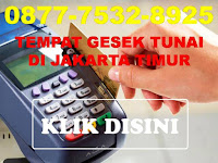 GESTUN JAKARTA TIMUR