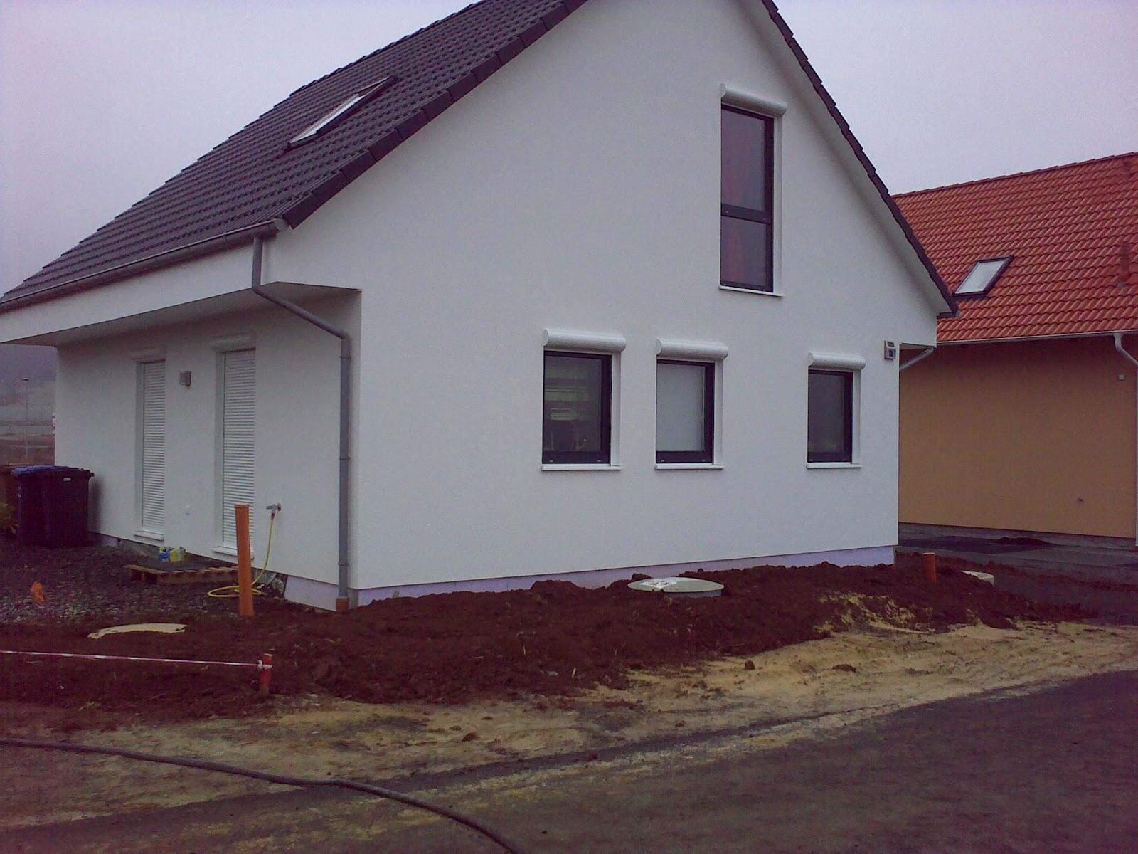 Der Blog von Hausbauberater.de: November 2015