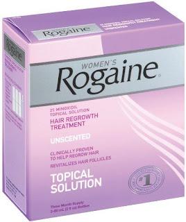 روجين للنساء rogaine