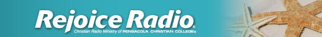 "REJOICE Radio ""...culturally unconformed."""