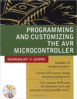 Programming and Customizing the AVR Microcontroller pdf free download