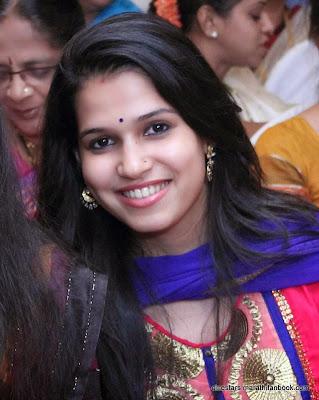 Dhanashri In Lagori Maitri Returns – Dnyanda Chemburkar