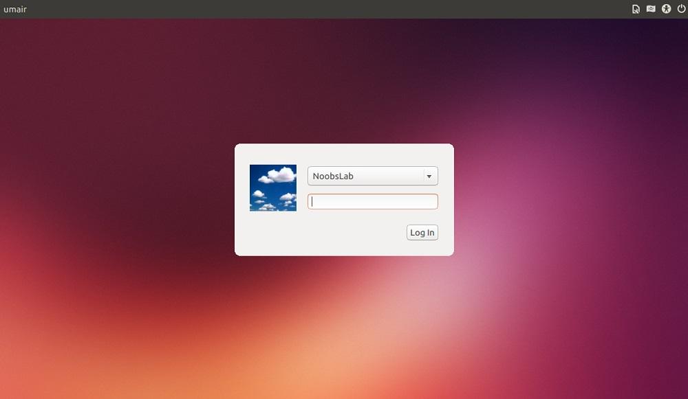 Simple lightdm manager download.