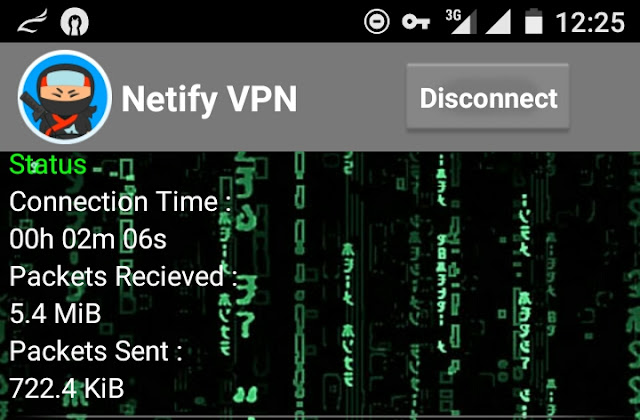Download Latest Version of Netify VPN apk For free browsing