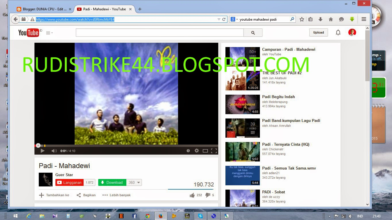 The Cara Download Video Youtube Di Uc Browser Pc {Forum Aden}