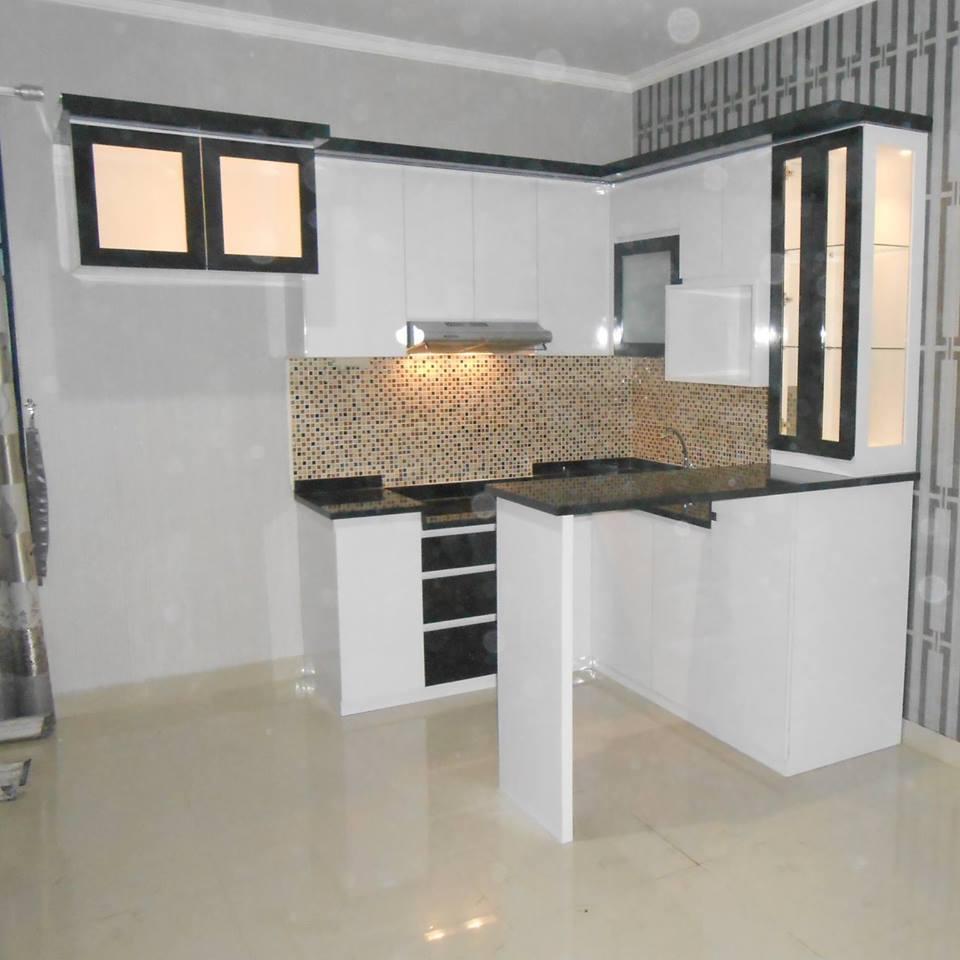 Perhitungan Biaya Oleh Penyedia Jasa Kitchen Set Kitchen Set