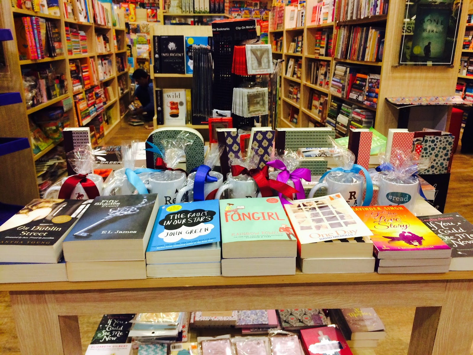 books valentine's day gifts