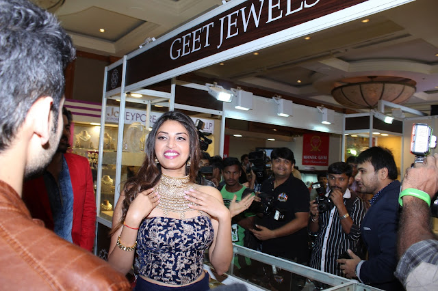 GLITTER 2016 - MUMBAI'S MEGA WEDDING & LIFESTYLE EXHIBITION TO HOST AN INCREDIBLE EXPOSITION