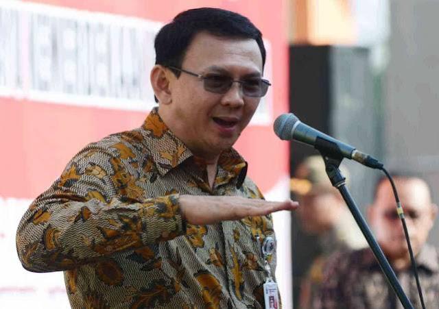 Rezim Jokowi Tempatkan Ahok di atas Negara