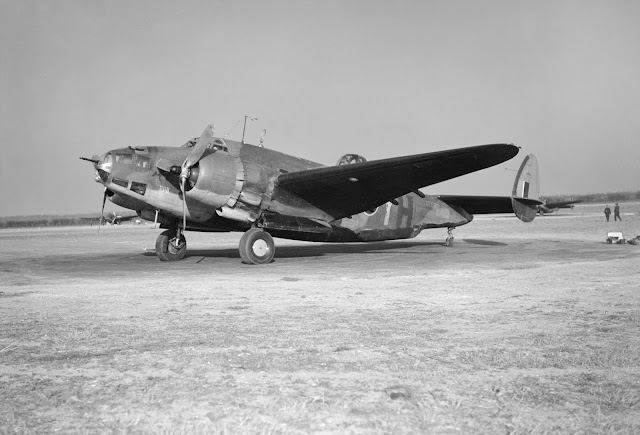 Lockheed Ventura, 31 July 1941 worldwartwo.filminspector.com
