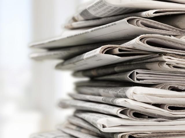 info for 775a2 9e797 Ove subote čitaoci štampanih izdanja New York Times-a, Chicago Tribune-a,  Baltimore Sun-a, New York Daily Newsa i još nekoliko manjih izdanja na  zapadnoj ...