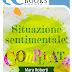 """Novità Emma Books: """"Situazione sentimentale: complicata"""" di Mara Roberti"""