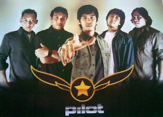 Download Lagu Mp3 Terbaik Pilot Band Full Album Paling Hits dan Populer Lengkap