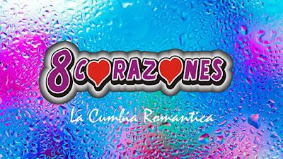 8 Corazones Llorando Los Dos Asuncion Music La Web Mas
