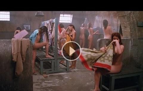Neck kissing video of lesbian girls