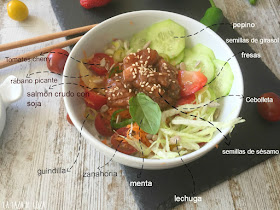 ingredientes-del-poke-bowl-de-salmón