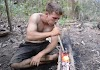 Primitive Technology Monjolo Hydraulic Hammer