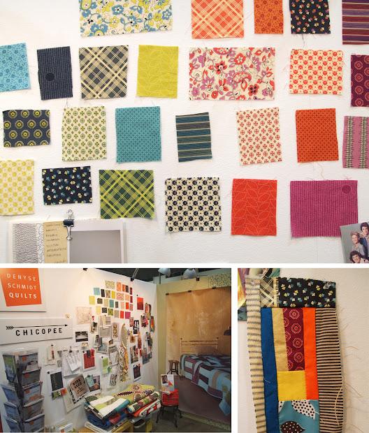 Fancy Tiger Crafts Quilt Market Report Spring 2012