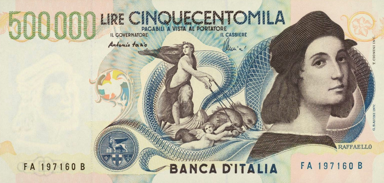 the italian lira Lira: lira, the former monetary  of account by the 16th century several of the italian states actually struck lira coins, but they varied considerably in weight.