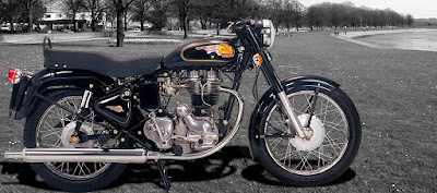 Top 22 Royal Enfield Bullet 350 HD Images
