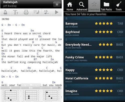 Ukulele ukulele tabs ultimate : Guitar : ultimate guitar tabs chords android Ultimate Guitar Tabs ...