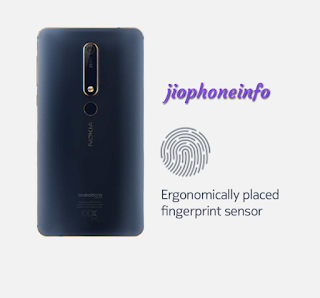 Nokia 6 2018 Pre Order