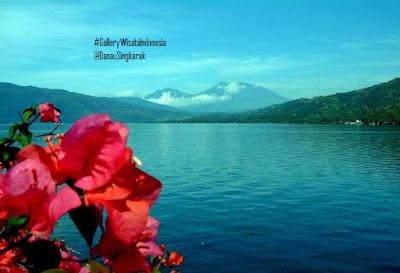 Danau Singkarak | Objek Wisata Sumatra Barat
