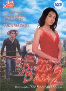 Tag-ulan ngayon: Ang bukid ay basa 2 (2005)