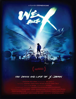 Ver We Are X (2016) Gratis Online