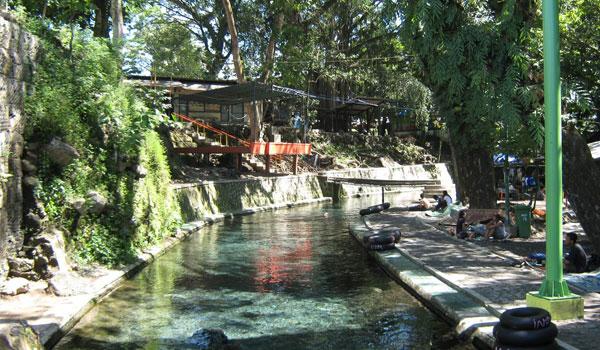 pemancingan janti di klaten pancingan 1000 cokro polanharjo 100 alamat 47 tempat wisata peta lumintu 1001 rumah makan