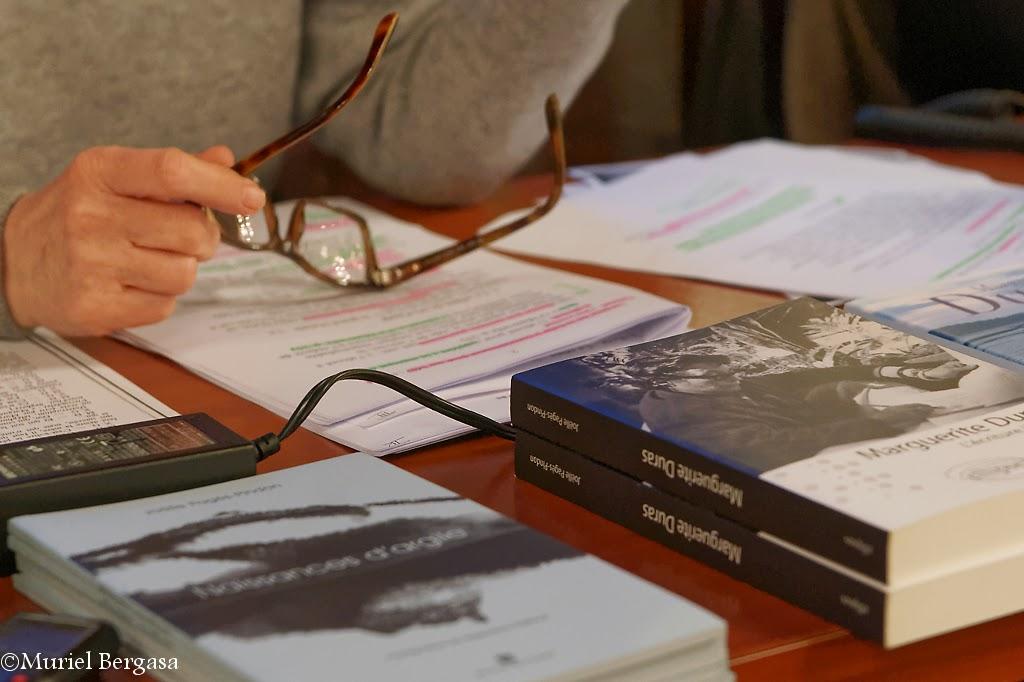 Joëlle Pagès-Pindon ©Muriel Bergasa/Cercle Aliénor