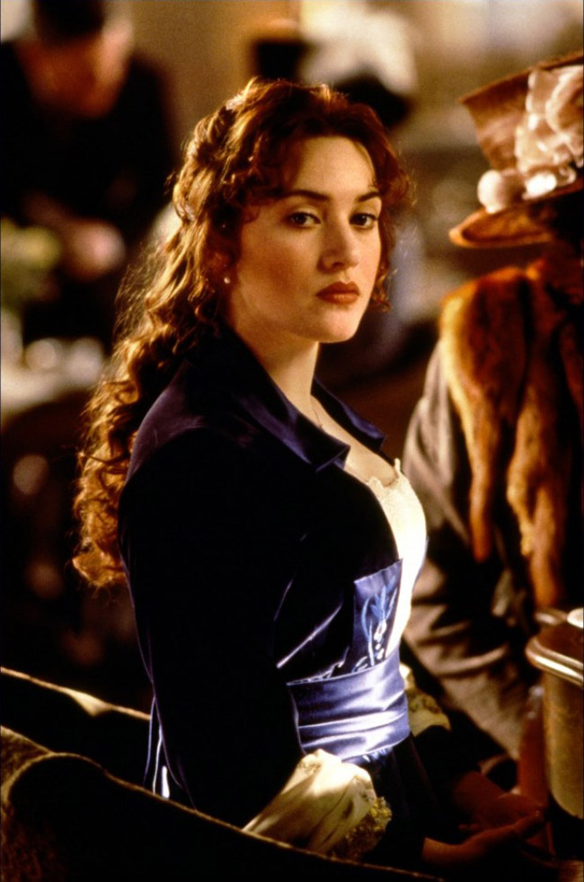 kate winslet titanic ~ the universe of actress